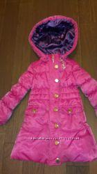 Красивенное пальто куртка  BABY PHAT на 3 года, отл. сост.