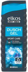 Гель для душа Elkos Duschgel Sport Care