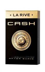 Лосьон после бритья La Rive Cash