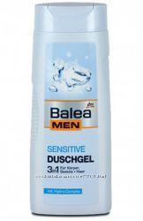Гель для душа Balea men Duschgel Sensitivе