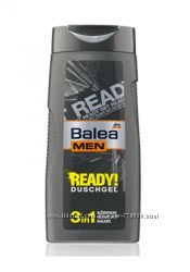 Гель для душа Balea Men Ready 3in1