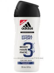 Гель для душа Adidas Men Hydra Sport