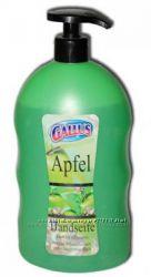Жидкое мыло  Gallus 1 л Яблоко