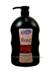 Жидкое мыло  Gallus 1 л Роза