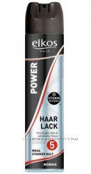 Лак для волос Elkos Power