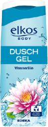 Гель для душа Elkos Wasserlilie