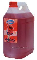 Жидкое Мыло Gallus Rose 5L