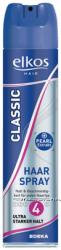Лак для волос Elkos Classik 400 ml