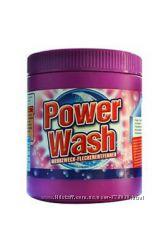 Пятновыводитель Power Wash 600гр