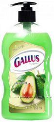 Жидкое мыло Gallus  Авокадо 650  ml