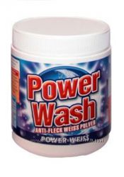 Отбеливатель Power Wash Anti-Fleck Weiss Pulver