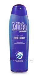 Пена для ванны Mitia Cool Eenergy 750МЛ
