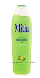 Пена для ванны Mitia Apple and Aloe  750 ml