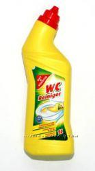 Средство для мытья унитазов Gut&Gusting wc-Reiniger