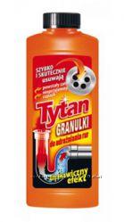 Гранулы для чистки труб Tytan