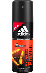 Дезодорант Adidas Extreme Power