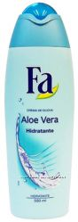Гель для душа FA Aloe Vera Hidradante