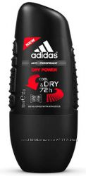 Антиперспирант шариковый Adidas Cool&Dry Dry Power