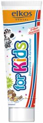 Зубная паста для детей Elkos for Kids