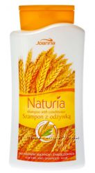Шампунь для сухих волос Naturia 500 ml