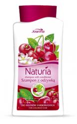 Шампунь для сухих волос NATURIA Cherry 500 ml