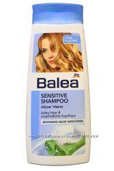 Шампунь Balea Sensitive Shampoo Aloe Vera 300 ml