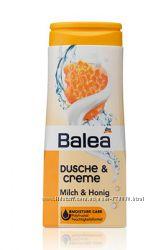 Крем-гель для душа Balea Milch&Hoing