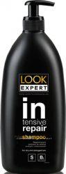 Шампунь для сухих волос Look Expert Intensive Repair 0. 9ml
