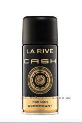 Дезодорант La Rive Cash