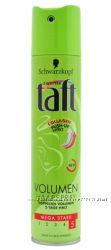 Лак для волос Taft Volumen 5