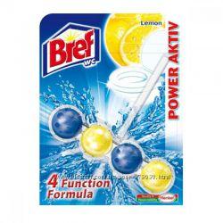 Стикер для унитаза BREF Power Active 50 g