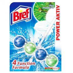 Стикер для унитаза BREF Freshness Pine 50 g