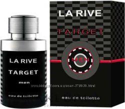Туалетная вода La Rive Target 75 ml