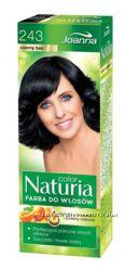 Краска для волос Naturia   243  Чёрный беж