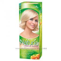 Краска для волос Naturia 212 Шляхетная перла