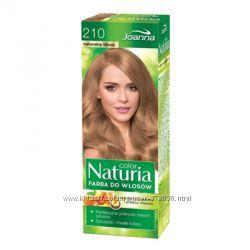 Краска для волос Naturia 210 Натуральный блонд