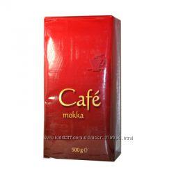 Кофе молотый Cafe Mokka 500 g
