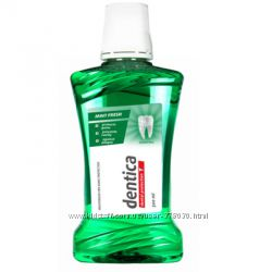 Ополаскиватель для рта Dentica Mint Fresh 500 ml
