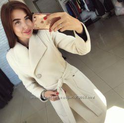Женское пальто Мадлен ТМ vol ange