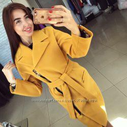 Женское пальто Рокси ТМ VOL ANGE