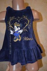 продам платье Disney на 6-9мес