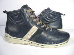 Кроссовки, ботинки Ecco Оригинал Кожа
