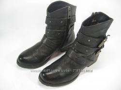 Фирменные ботинки PotiPati.
