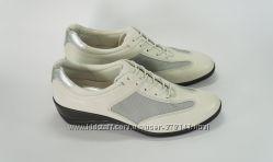 Кожаные туфли Ecco. Оригинал. Новые.