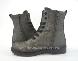 Ботинки Ecco Bendix Junior . Hydromax. Оригинал. 33, 34, 35р