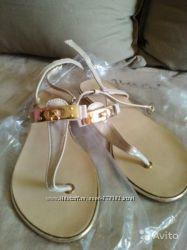 Новые босоножки - сандалии