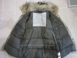 Куртка-пуховик Calvin Klein