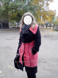Пальто деми 48-50 рр