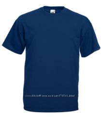 Мужские футболки больших размеров 100 хлопок