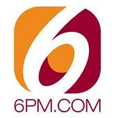 6PM по цене сайта. Самая выгодная доставка